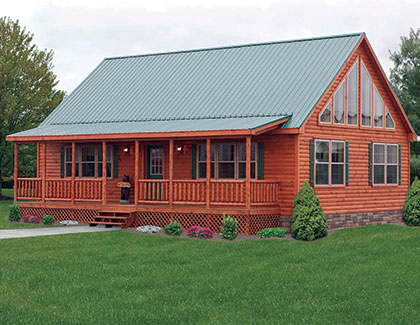 Certified Modular Homes from Garden Time Sheds in Saratoga, Queensbury & Clifton Park NY & Rutland VT