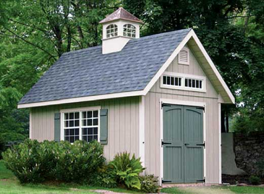 Outdoor Sheds & Gazebos from Garden Time Sheds in Saratoga, Queensbury & Clifton Park NY & Rutland VT