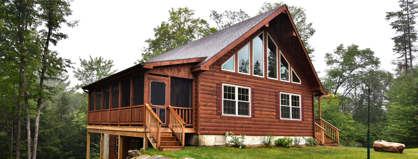 Certified Modular Homes for sale by Garden Time
