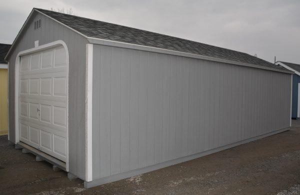 14' X 30' Garage