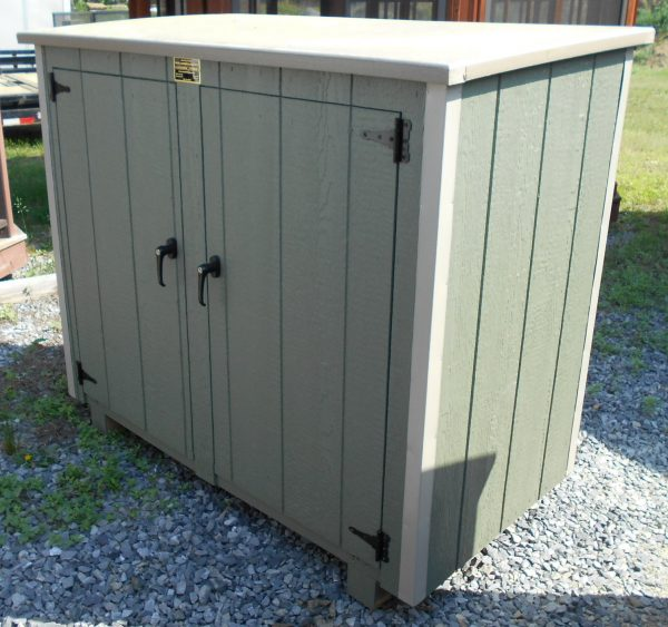 In-Stock Inventory at Garden Time Sheds In Queensbury ...