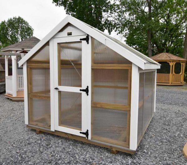 08' X 08' Greenhouse