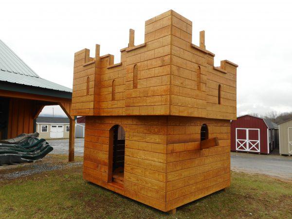 08' X 10' Medium charlotte castle