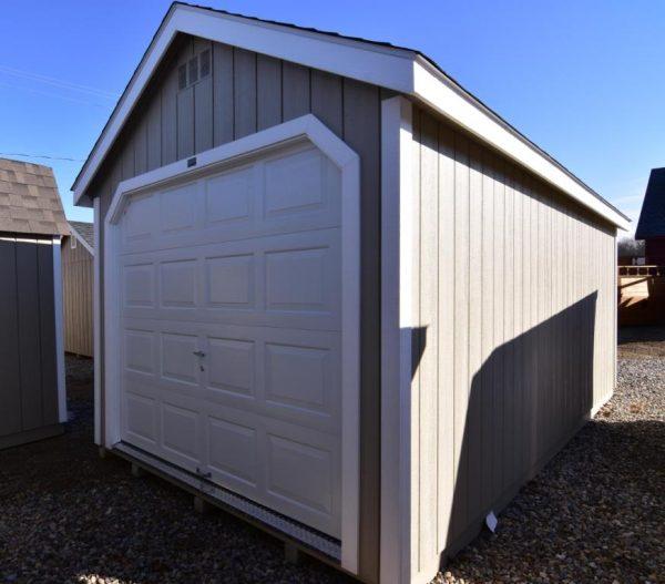 10' X 20' Garage
