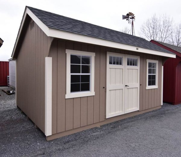 In-Stock Inventory at Garden Time Sheds In Queensbury