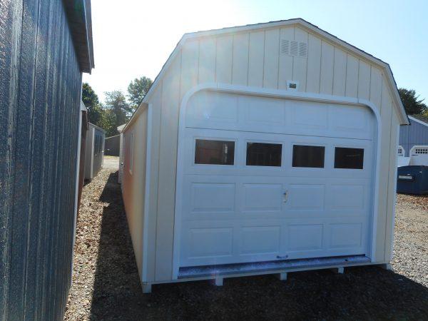 12' X 28' Garage