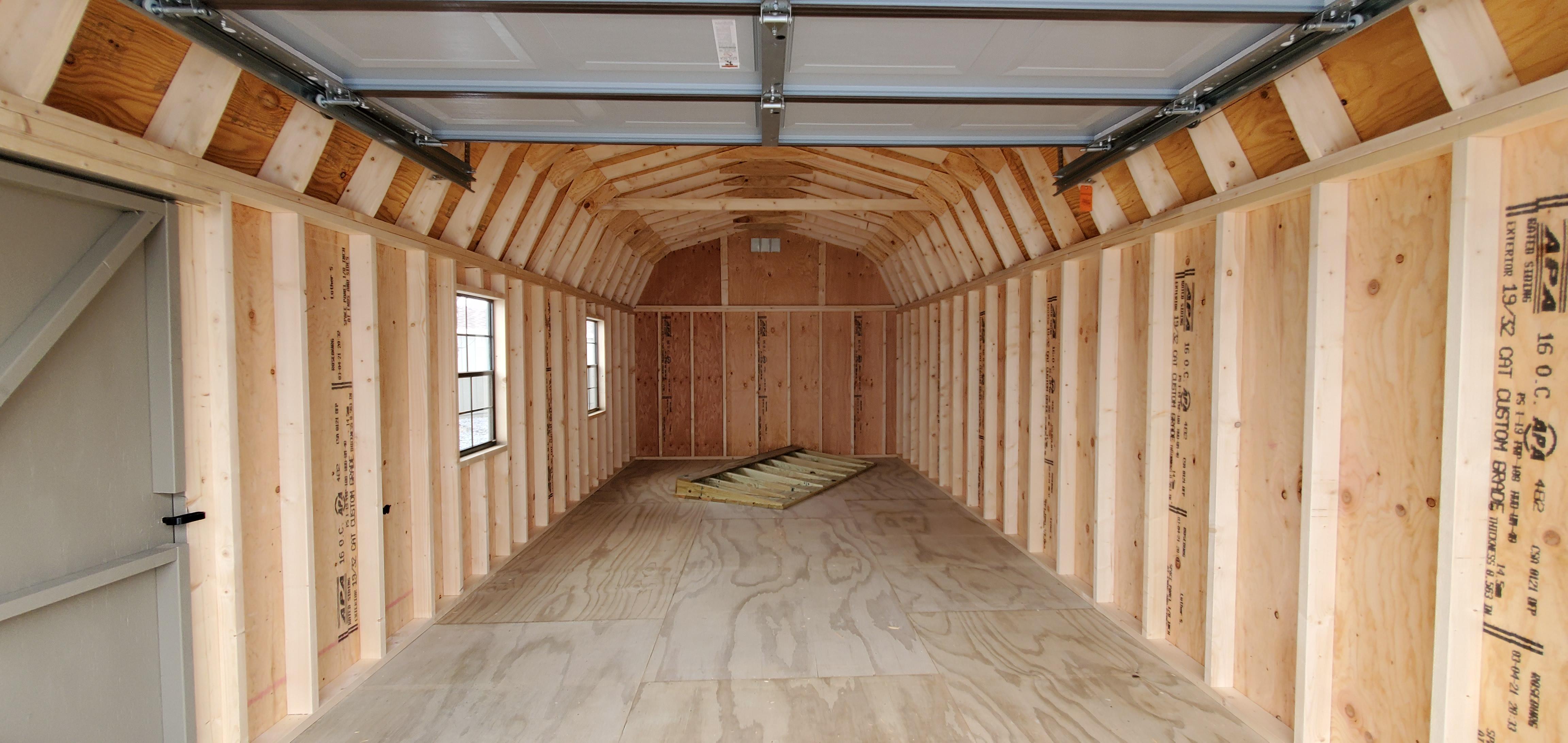 12' X 26' Duratemp Garage : Image 3